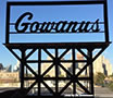 Gowanus sign a la Kentile Bklyn by Ute Zimmermann