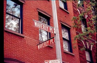 Waverly & Waverly, Greenwich Village